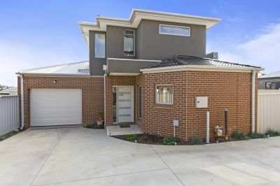 Clean, Crisp And A Perfect Investment In An Ideal Location