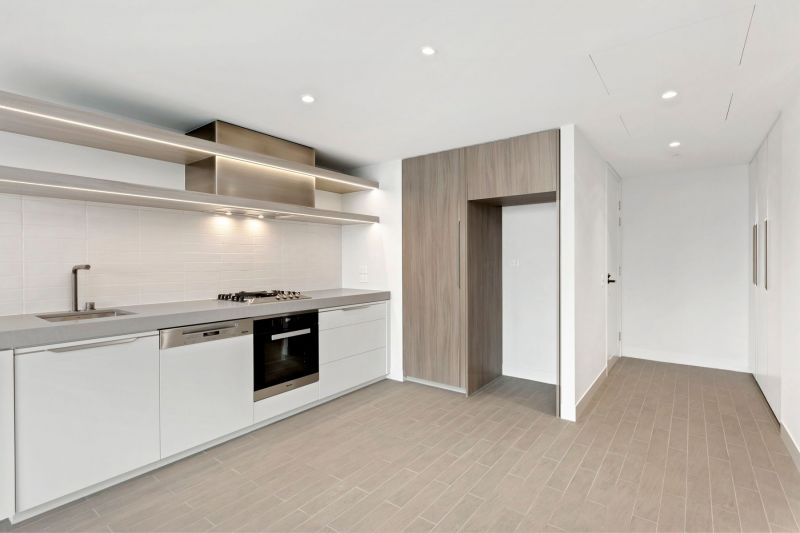 Stunning 1 bedroom on the fringe of the city