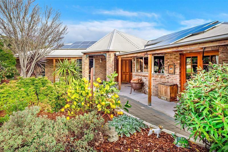 Quality Home, Quality Acreage