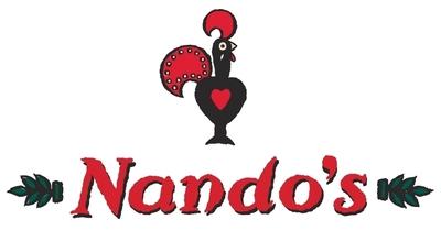 内城西北区Nando's知名连锁餐馆– Ref: 15333