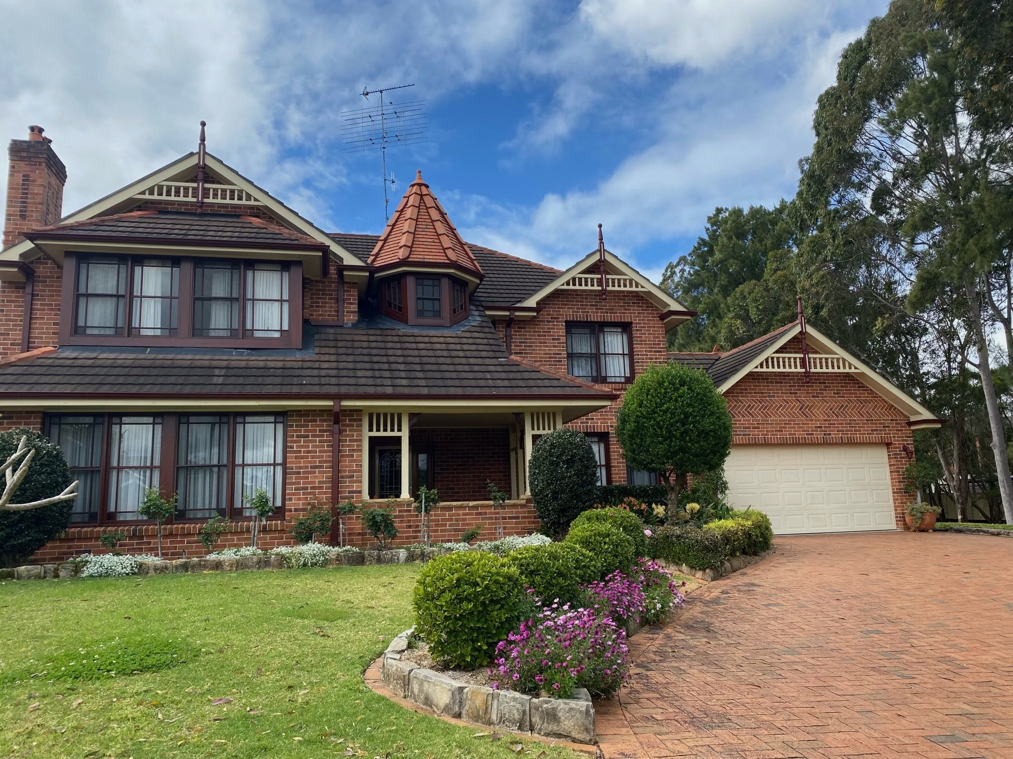 6 Stanhope Row, Bella Vista NSW 2153