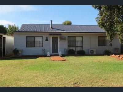 4 Bedroom + Study Home In Quiet Village $149,000