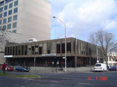 405-413 King Street, Melbourne