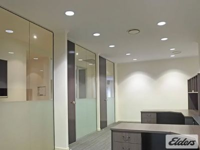 FULLY REFURBISHED FREESTANDING OFFICE!