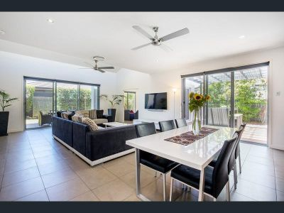 Stunning Modern Home in 'Platinum Waters'