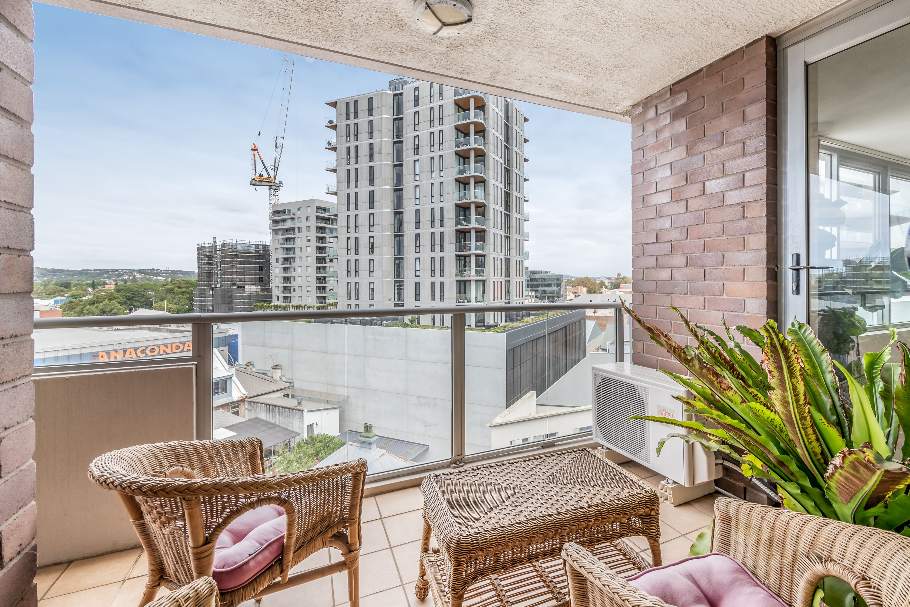 807/25 Bellevue Street, Newcastle West