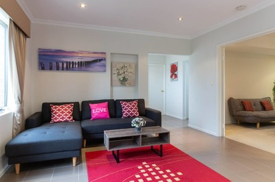 Carlisle Residence, Double Storey, Comfy & Central