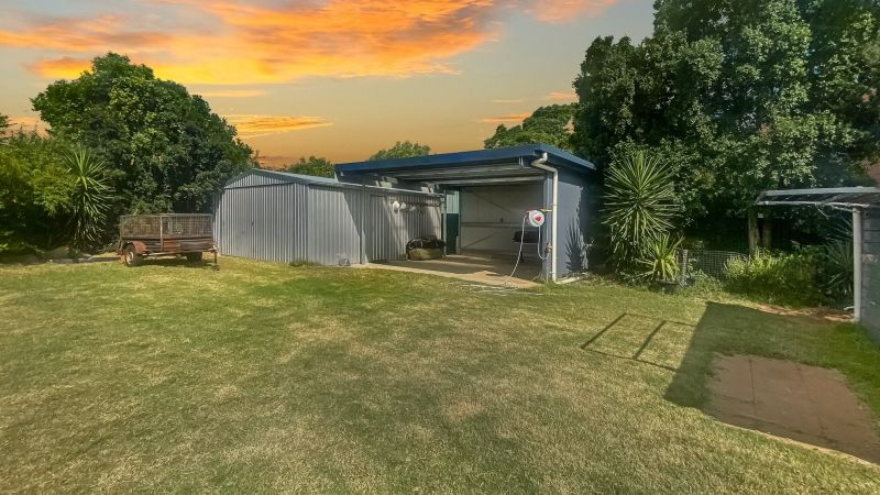 CBD CHARMER with ROOM TO ADD FURTHER VALUE