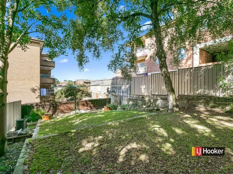 4/352 Livingstone Road, Marrickville