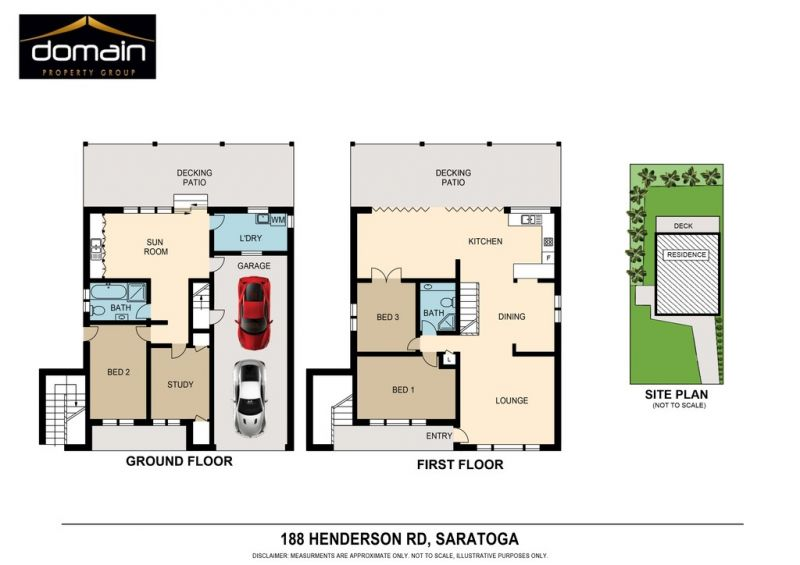 188 Henderson Road Saratoga 2251