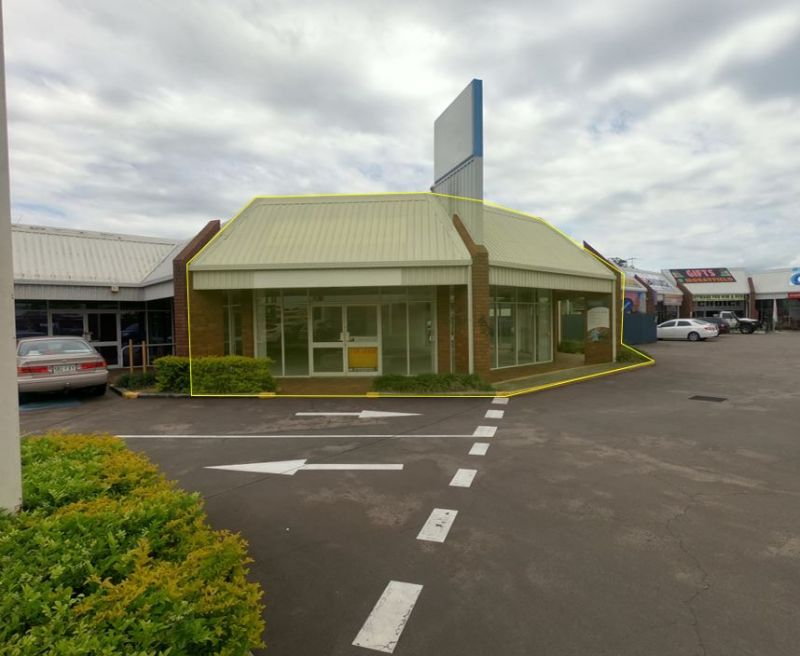 Highly Exposed Office/Showroom on Morayfield Road