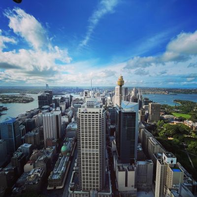 6501/115 Bathurst Street, Sydney