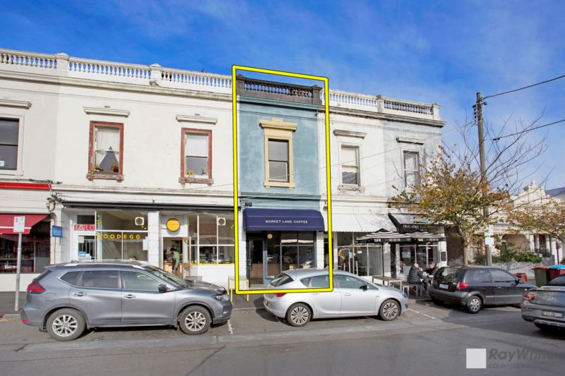 Outstanding Retail Investment - Directly Opposite The Iconic South Melbourne Market!