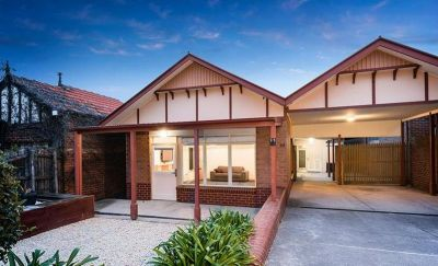 6 Bedroom Family Home or Rooming House