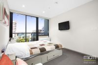 City Tempo - FULLY FURNISHED: Spacious Studio Apartments from $390pw