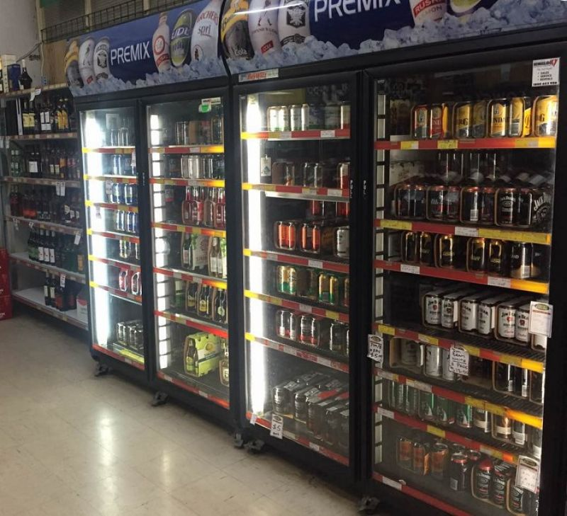 Former IGA Xpress Supermarket in Geelong