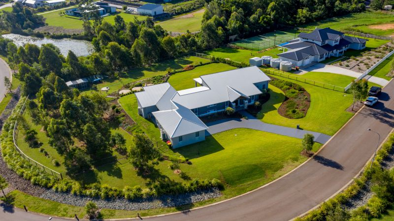 Unmatched Quality and Sophistication, Magical Diddillibah Destination