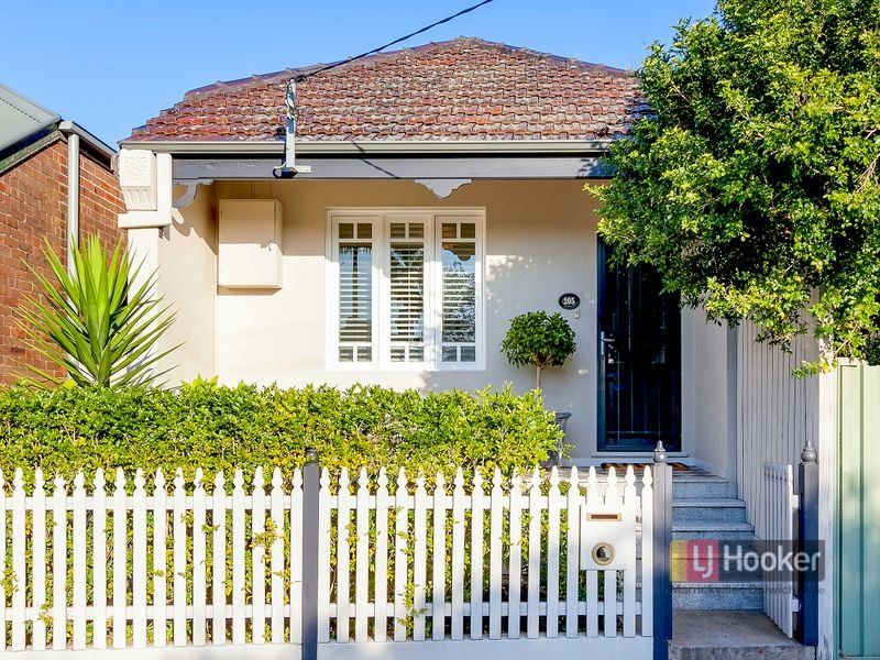 205 Denison Road, Dulwich Hill