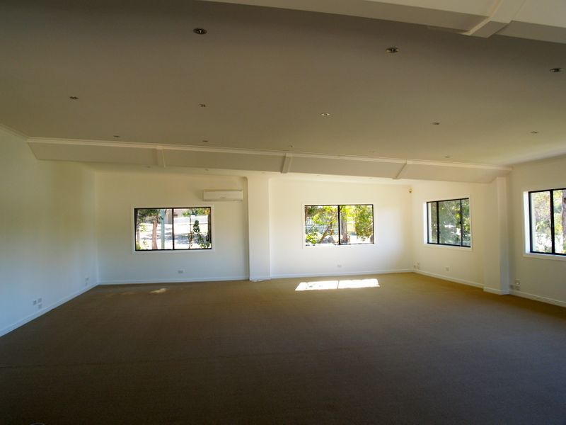 High Quality Office Space Strategically Located