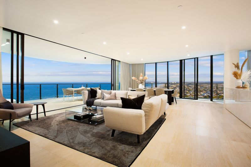 Stunning Sub-Penthouse - Completion Due Early 2022