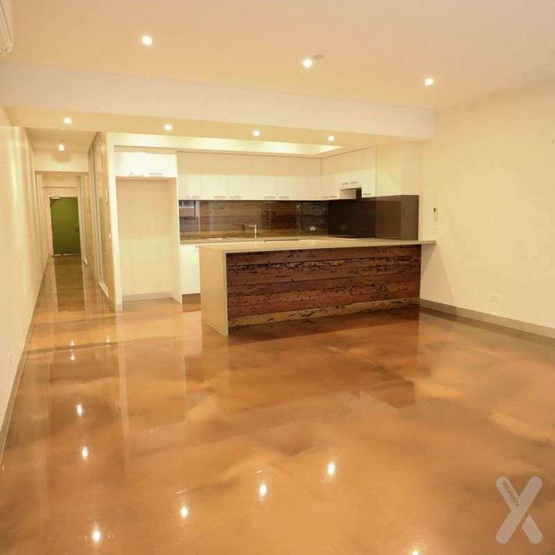 PRIVATE INSPECTION AVAILABLE - Two Bedroom Plus Study - Definite WOW factor - Inspection a must!