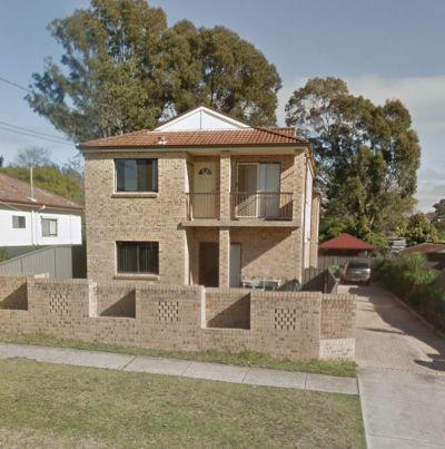 FAIRFIELD HEIGHTS, NSW 2165