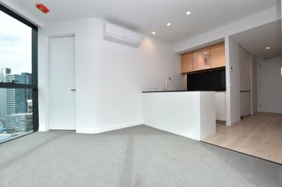 Aurora: Brand New Two Bedroom Apartment in CBD!