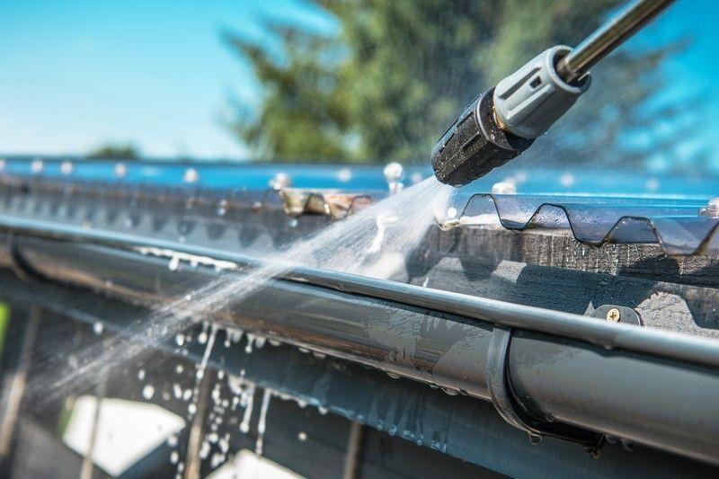 Gutter & Roof Maintenance. Gutter Guard Installation. Solar Panel Cleaning.
