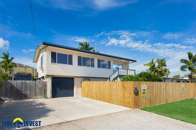 LOCATION, LOCATION – POTENTIAL PLUS -TIDY HIGHSET HOME + POWERED SHED FOR THE HANDYMAN +EXTRA ROOMS UNDER