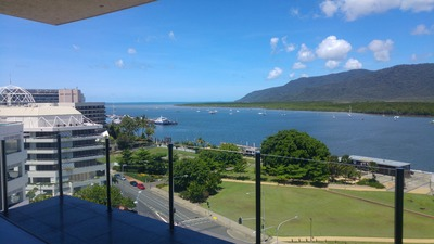 10th Floor - Fantastic Sea & Mountain Views