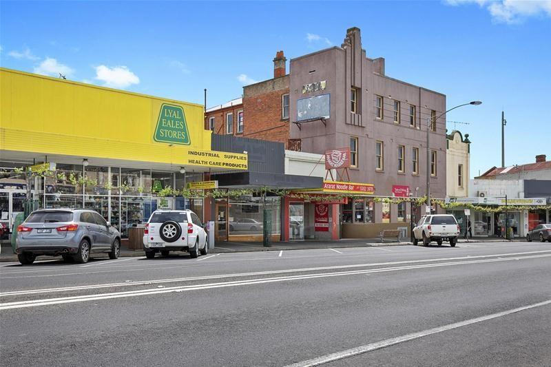 Commercial Retail Shop - Former Caf Restaurant