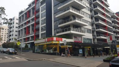 Level One Education Tutorial Centre / Office Space for Lease in the