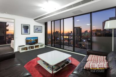 Southbank Excellence with Space, Style and Superb Views
