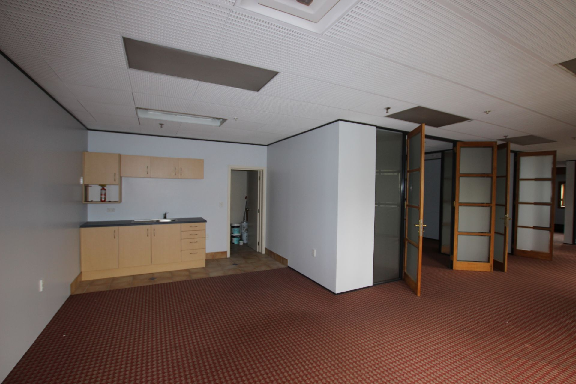 Great Office Space in CBD