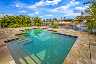 Is This The Best Value Waterfront Home In Runaway Bay?
