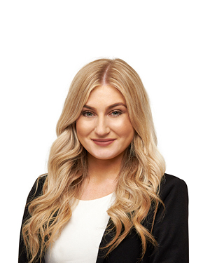 Amber Whiting Real Estate Agent