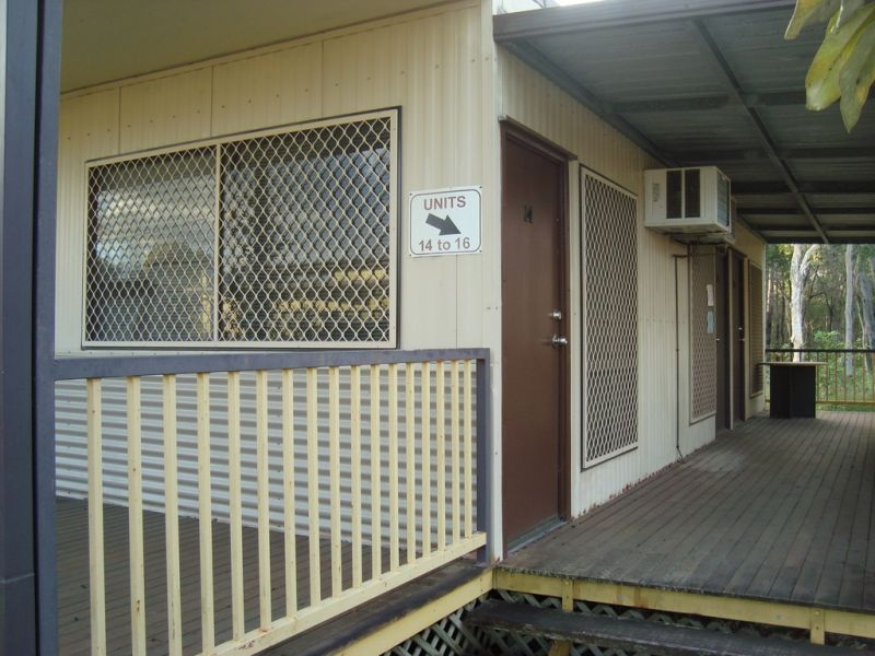 Small Office Space - Minutes to Bruce Highway
