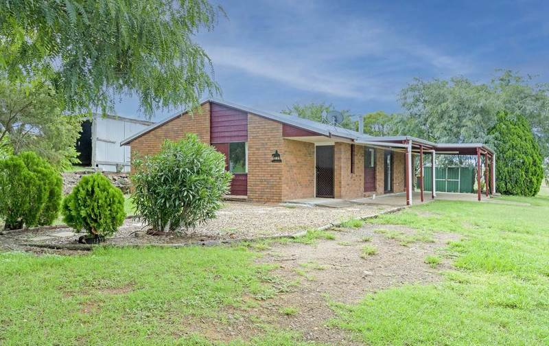 Town Location with all the Benefits of Rural Living