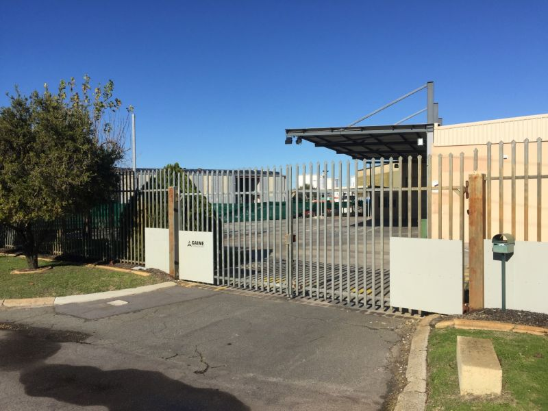 VERY AFFORDABLE WAREHOUSE / DEPOT FACILITY - KEWDALE