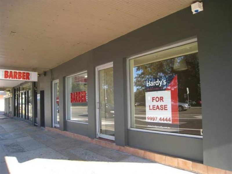 GREAT EXPOSURE – RETAIL SHOP ON PITTWATER ROAD