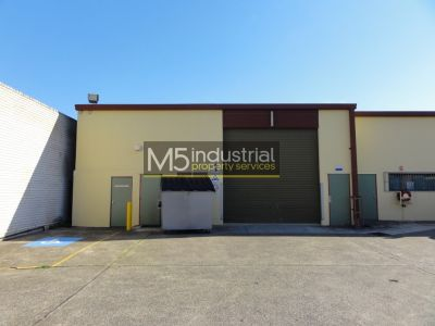 266sqm - Large FUNCTIONAL Warehouse Space