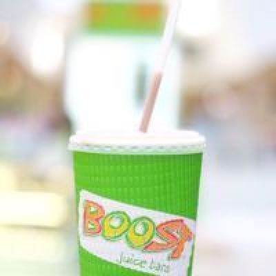 BOOST JUICE SUNNYBANK FOR SALE - $169K PLUS STOCK!
