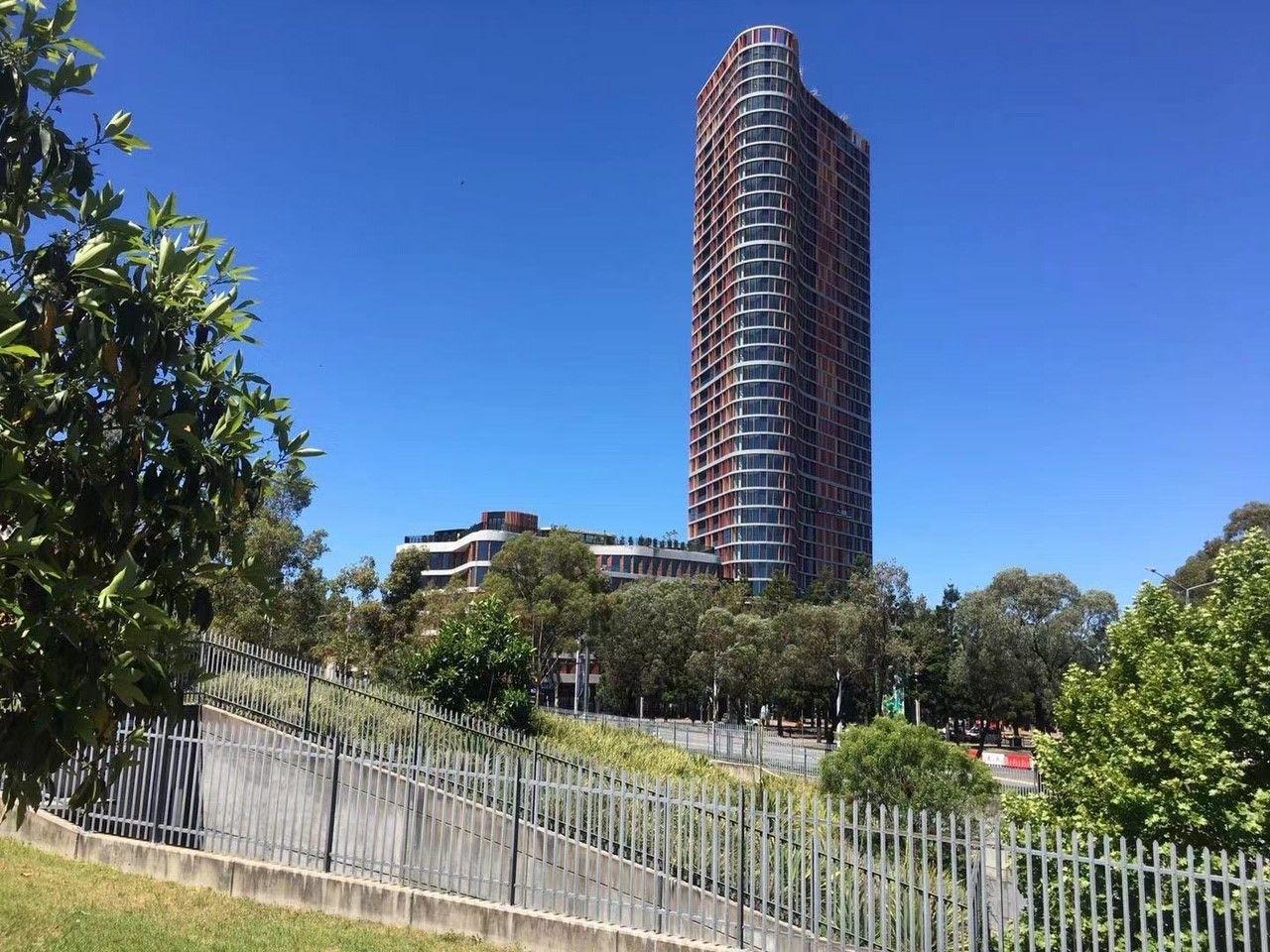 2506/3 Olympic Boulevard, Sydney Olympic Park NSW 2127