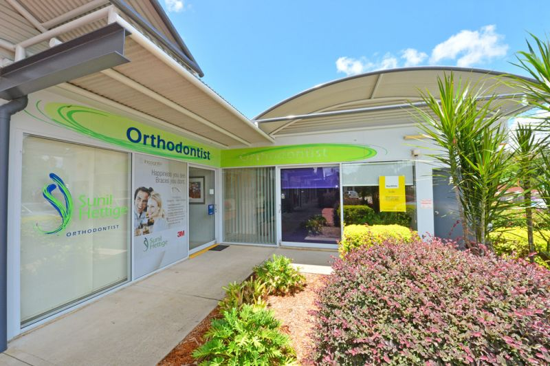 High Exposure Buderim Commercial Space