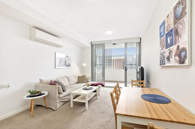 Location, Convenience, Lifestyle - Spacious with total size approx 77sqm