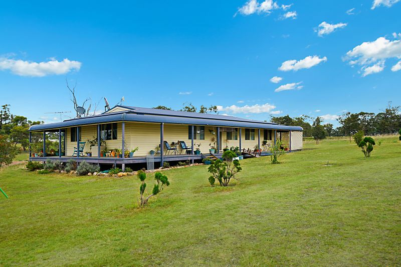 481 Putty Road, Singleton