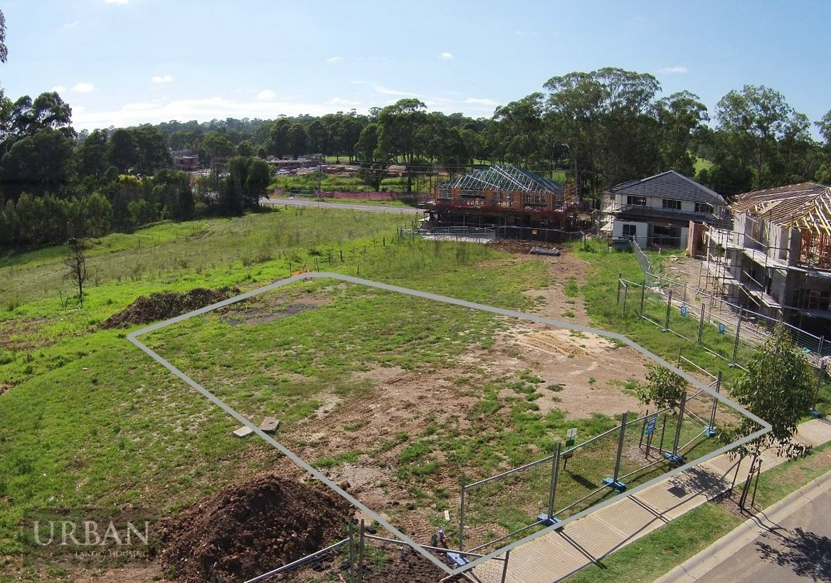 Kellyville Lot 302 Laughton Crescent