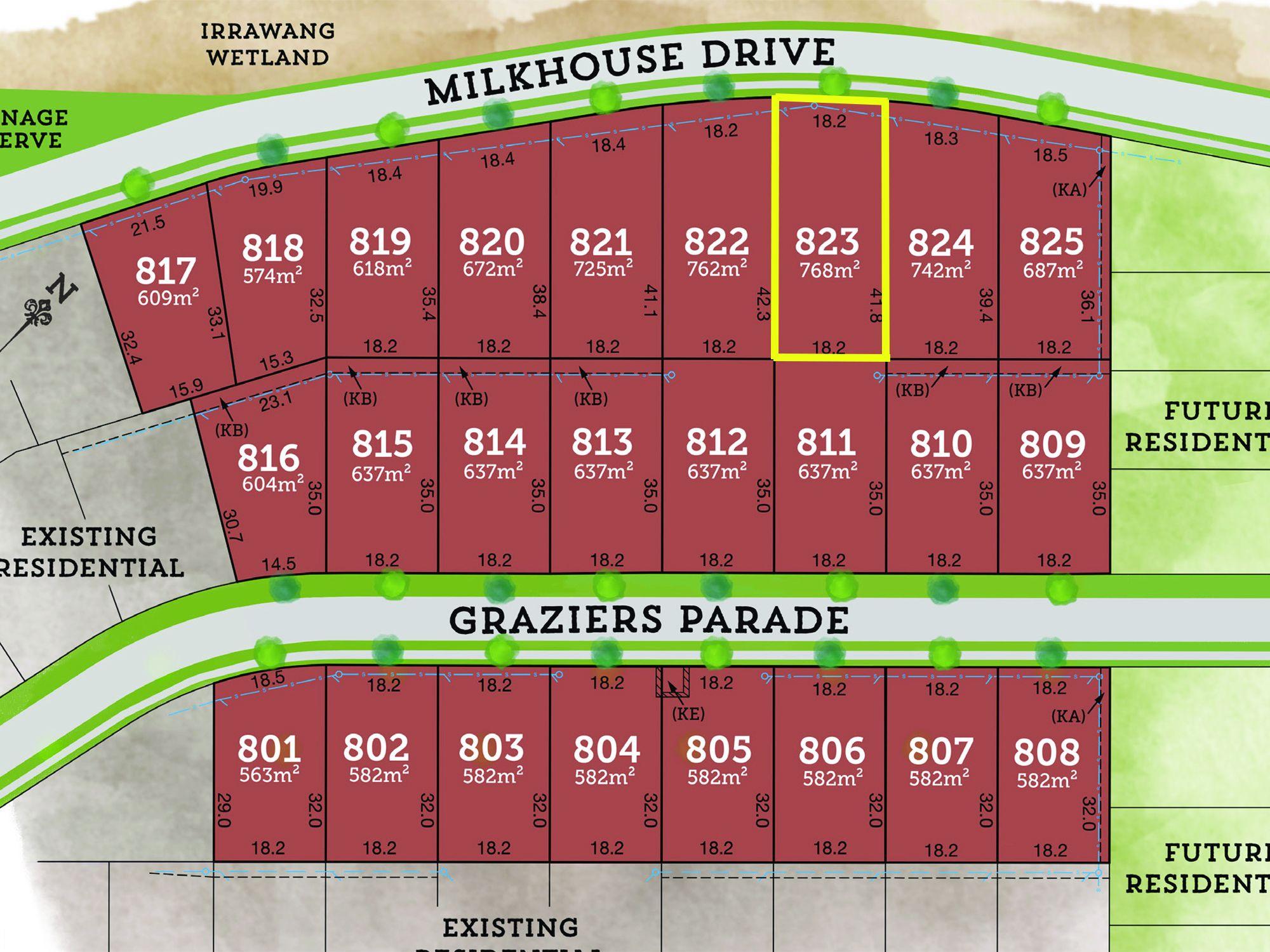 823/32 Milkhouse Drive Raymond Terrace 2324