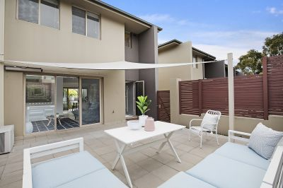 4/395-401 Port Hacking Road, Caringbah