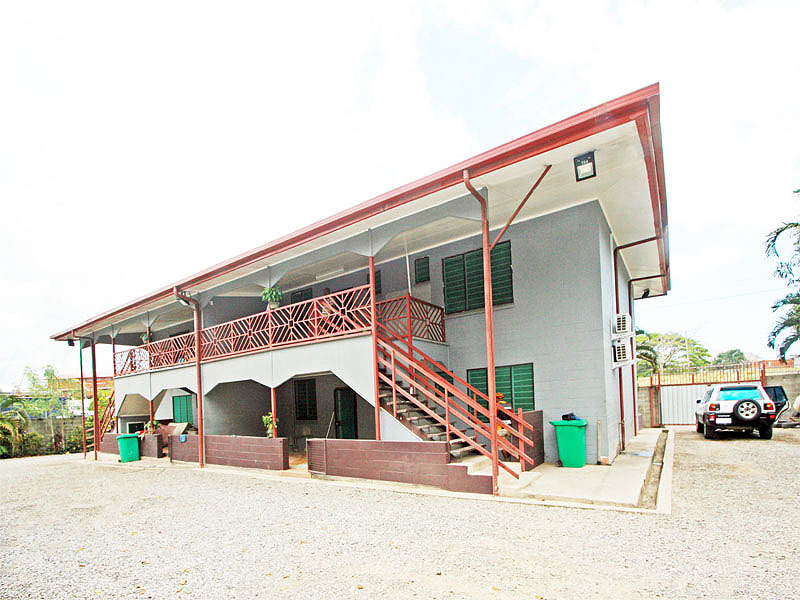 Affordable, Spacious & Clean.  Negotiable